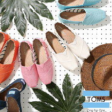 TOMS(トムス)VENICECOLLECTION(5色)【レディース】【TAG】【PL】