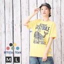 OFICIAL TEAM(オフィシャルチーム) EAST BLUE Tシャツ(5色) 【PL】【親子コーデ】