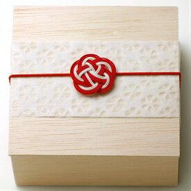 【化粧箱:木箱(500g〜900g対応)】化粧箱付きの商品以外にもプレゼント包装できます!