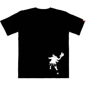 デデデデ Tシャツ 02 M