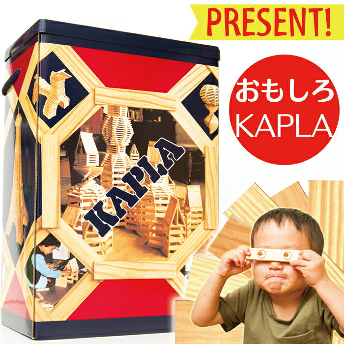 KAPLA200 カプラ200 【kapla 正規輸入品ガイドブック<カプラのまほう>付き】【送料無料】