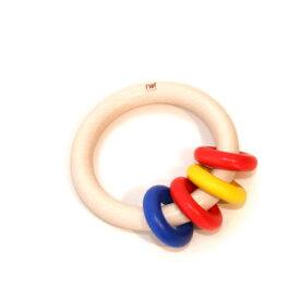 リングリィリング/Ringli-ring(ガラガラ)