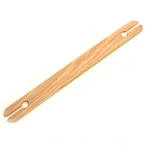 スージー・イネス用 杼(ひ)【ドイツ製の木製織り機】