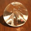スノードーム(スノーグローブ)「マッターホルン」GLAS&LICHT社【クリスマス】