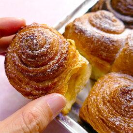 ポップデニッシュ6ピース<デニッシュパン/ちぎりパン/ショコラーデ/キャラメル/プレーン>