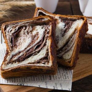 デニッシュ食パン ショコラーデデニッシュ1斤