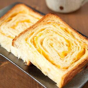デニッシュ食パン 京の贅沢 三種のちーずデニッシュ1ローフ(1斤)