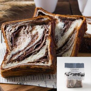 デニッシュ食パン ショコラーデデニッシュ ハーフサイズ