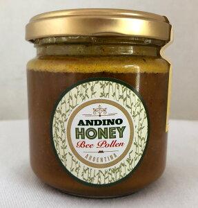 【送料無料】BeeBread弊社人気のハニークリーマーに20%の野生の柳のピーポーレン(蜜花粉)を加えて作った非加熱商品です。こぼれ梅のような風味があり、今まで食べた事のない魅力がつま