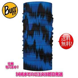 Buff(バフ) 334688 ランニングマスク ORIGINAL PULSE CAPE BLU 20SS