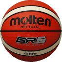 モルテン(Molten) BGR6OI バスケットボール(6号球) 16SS