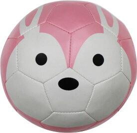 SFIDA(スフィーダ) BSFZOOB 03 サッカー ミニボール 1号球 SFIDA クッションボール Football Zoo Baby 17SS