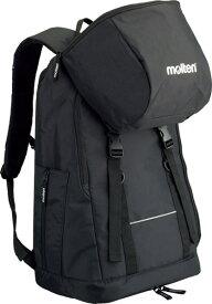 モルテン(Molten) LB0032 バックパック ミニバスケットボール用 黒 17SS