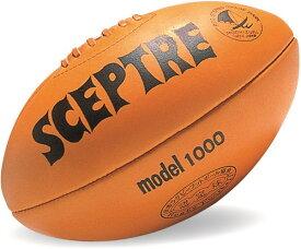 セプター(SCEPTRE) SP2 ラグビー ボール モデル1000 ブラウン 16SS