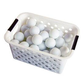 Unix(ユニックス) NX2854 卓球 ボール ゲームスター プラボール(60個入り) 16SS