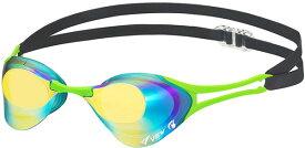 Yonex(ヨネックス) V127SAM FGRGO スイミング ゴーグル Blade ZERO 競泳用 18SS