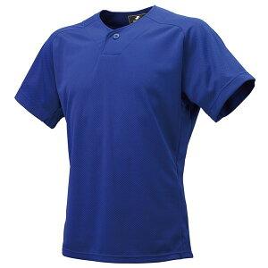 エスエスケイ(SSK) BT2310 63 野球 1ボタンベースボールTシャツ 20SS