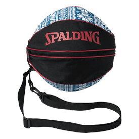 スポルディング(SPALDING) 49-001ND バスケットボール バック ボールバッグ ノルディック 19SS