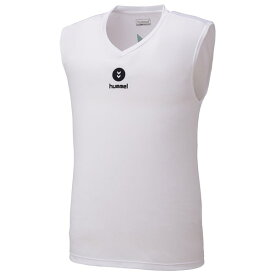 ヒュンメル(hummel) HAP5026 10 サッカー つめたインナーシャツ 20SS
