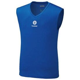 ヒュンメル(hummel) HAP5026 63 サッカー つめたインナーシャツ 20SS