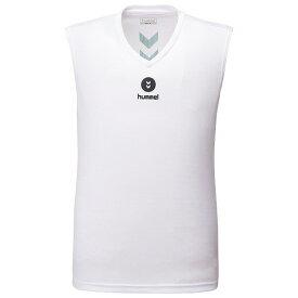 ヒュンメル(hummel) HJP5026 10 サッカー ジュニア つめたインナーシャツ 20SS