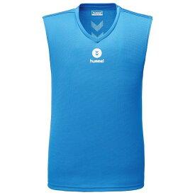 ヒュンメル(hummel) HJP5026 63 サッカー ジュニア つめたインナーシャツ 20SS