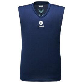 ヒュンメル(hummel) HJP5026 70 サッカー ジュニア つめたインナーシャツ 20SS