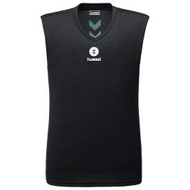 ヒュンメル(hummel) HJP5026 90 サッカー ジュニア つめたインナーシャツ 20SS