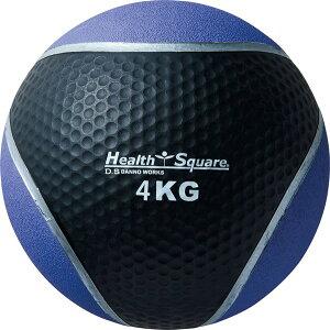 ダンノ(DANNO) D5273 ウエルネス トレーニング用品 メディシンボール4kg 19SS