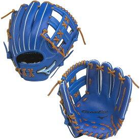ミズノ(MIZUNO) 1AJGY23103 22 野球 グラブ 少年軟式用 グローバルエリート BA プレミアムモデル2020 内野手AXI1モデル 20AW