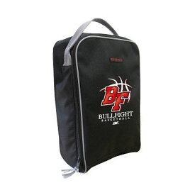 BULLFIGHT(ブルファイト) SCBAG50BF BLK バスケットボール シューズケース ライトシューズバッグ 21FW