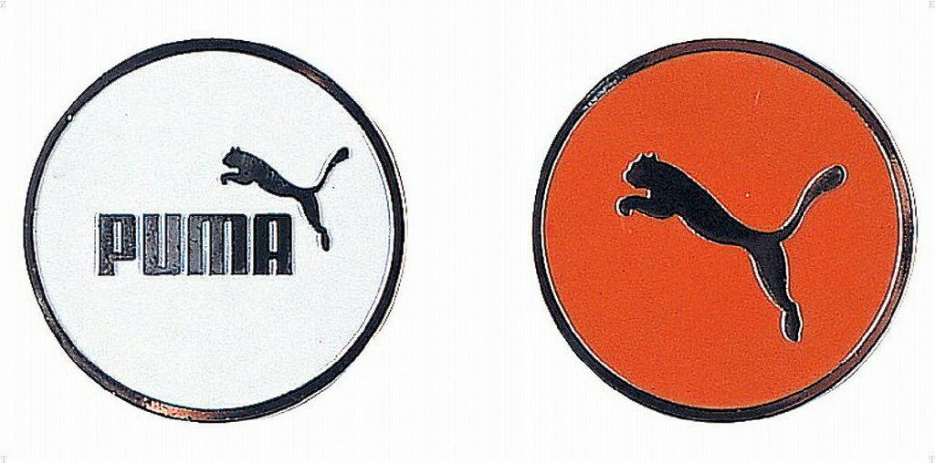 PUMA(プーマ) トスコイン 880700 サッカー レフリーグッズ 12SS