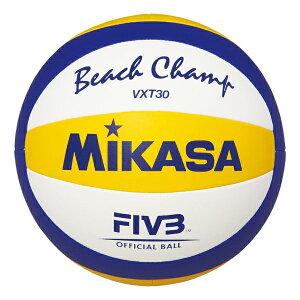 ミカサ(MIKASA) ビーチバレーボール 練習球VXT30 VXT30 バレー ボール 13SS