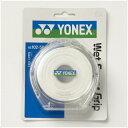 Yonex(ヨネックス) ウェットスーパーグリップ5本パック(5本入) AC1025P テニス アクセサリー 13SS