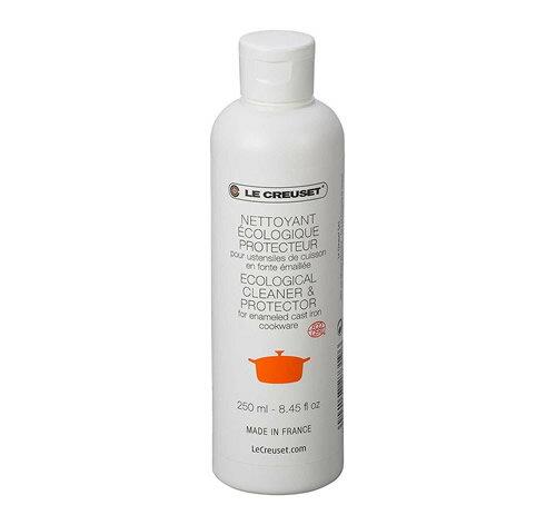 ルクルーゼ(le creuset) ポッツ&パンズ クリーナー250ml ホーロー表面を傷付けにくいル・クルーゼ専用クリーナー(洗剤)です。