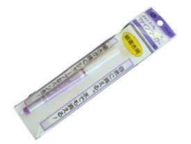 アドガー工業 チャコエース ファインマーカー(紫)【ヤマト・メール便での発送OK】