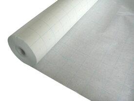 透明度のある方眼目盛付型入用紙「ホワイトカット(950ミリ幅)200M巻」【送料無料】【代引き手数料サービス】