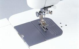 厚物用針板*ジューキ 職業用ミシン用【ヤマト・メール便での発送OK】