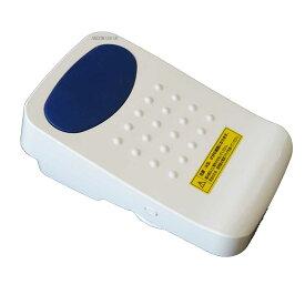 JUKI 職業用ミシン用(TL30SP/TL30DX/SL300EX用)フットコントローラー:MODEL JC-001(丸ピン型)【送料無料】【代引き手数料サービス】