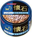 【数量限定】日清ペット キャラット・懐石缶(しらす入りまぐろとささみ)(K11) 80g