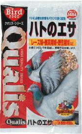 ペッズイシバシ クオリス ハトのエサ (レース鳩・観賞用鳩・野生種鳩など) 4kg
