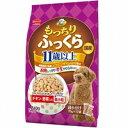 日本ペット ビタワン もっちりふっくら 11歳以上 チキン・野菜入り 840g