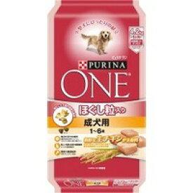 ネスレ ピュリナ ワン ドッグ ほぐし粒入り1〜6歳 成犬用 チキン 4.2kg