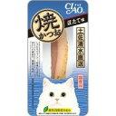 いなば CIAO焼かつお ほたて味 1本×★6個★ YK-02