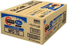 """【""""10/1(木)""""は、ポイント最大""""27倍""""!!】ペットライン メディファス 1歳から チキン味 6kg MFD-70"""