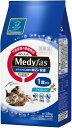 ペットライン メディファス 1歳から フィッシュ味 1.5kg MFD-32