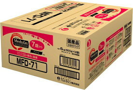 """【""""2/1(月)""""は、ポイント最大""""22倍""""!!】ペットライン メディファス 7歳から チキン味 6kg MFD-71"""