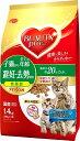日本ペット ビューティープロ キャット 避妊・去勢後用 フィッシュ味 1.4kg