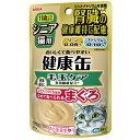 アイシア シニア猫用 健康缶パウチ 毛玉ケア 40g×★12個★ KCP-6