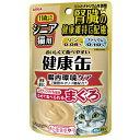 アイシア シニア猫用 健康缶パウチ 腸内環境ケア 40g×★12個★ KCP-9